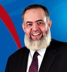 Sheikh Hazem Salah Abu-Ismail